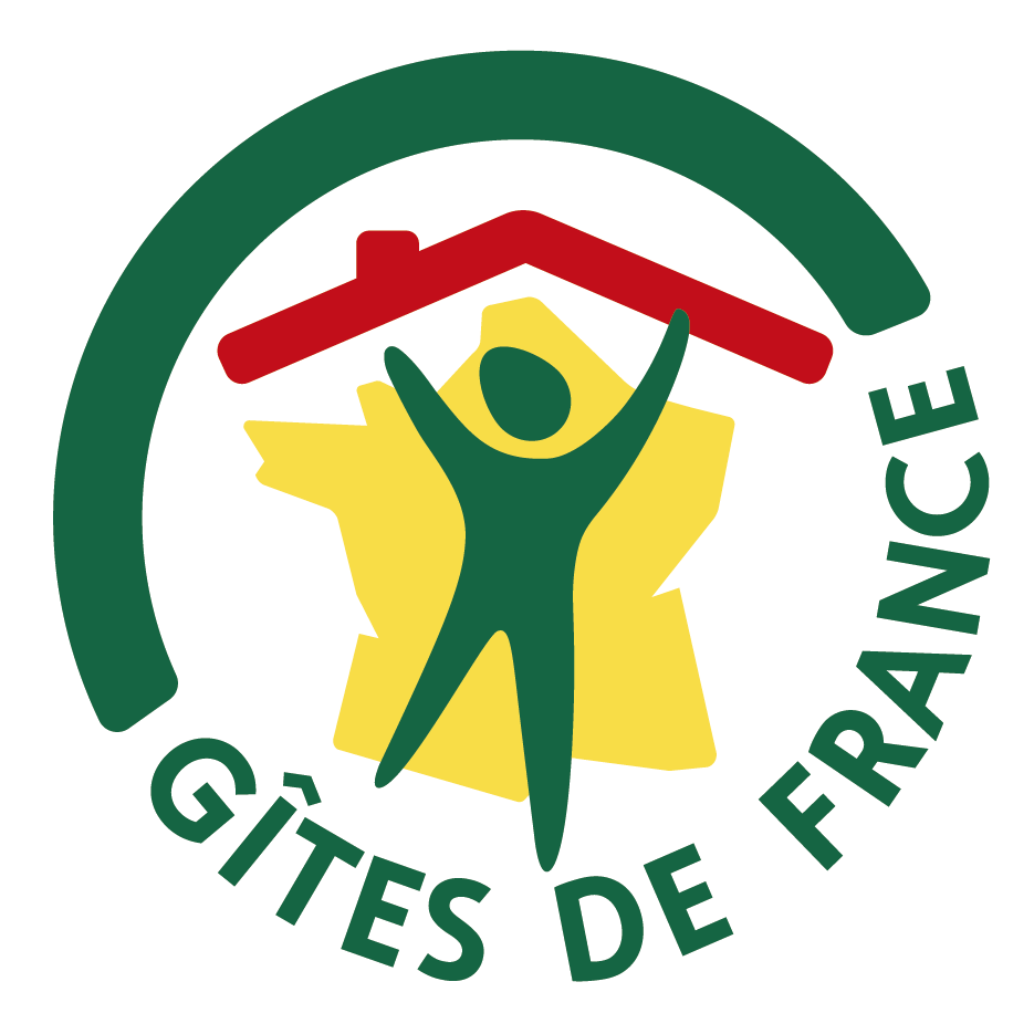 logo de Gîtes de France Mayenne