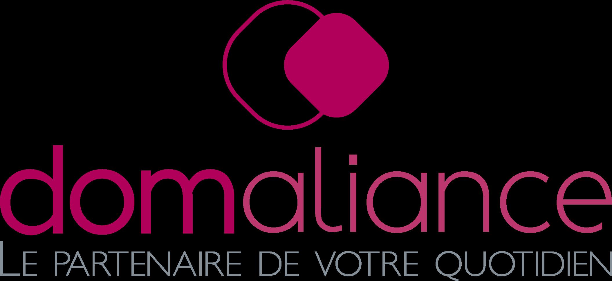 Logo DomAliance