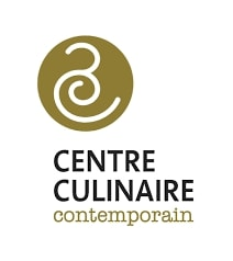 Logo Centre Culinaire Contemporain