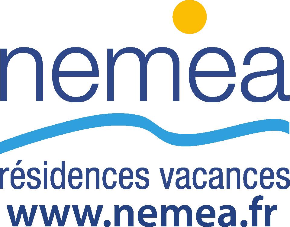 Logo Nemea Résidences Vacances