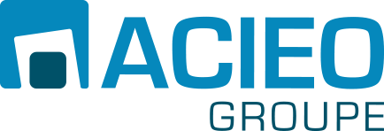 Logo ACIEO