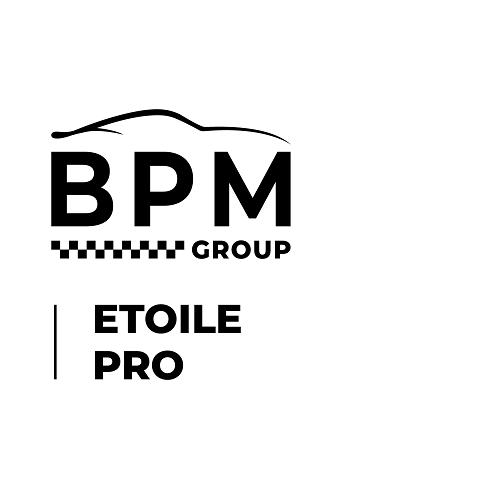 Logo ETOILE PRO MERCEDES-BENZ/FUSO ORLEANS