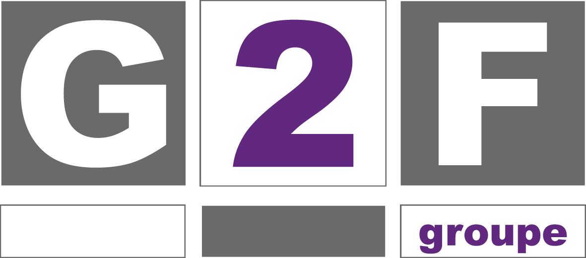 logo de G2F ENERGIE