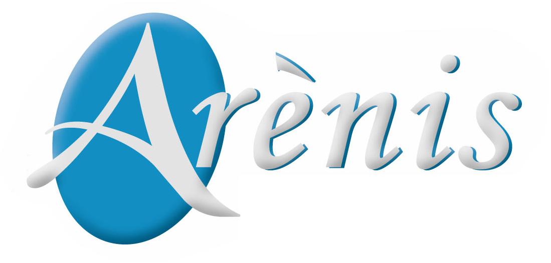 Logo Arènis Tours Val de Loire