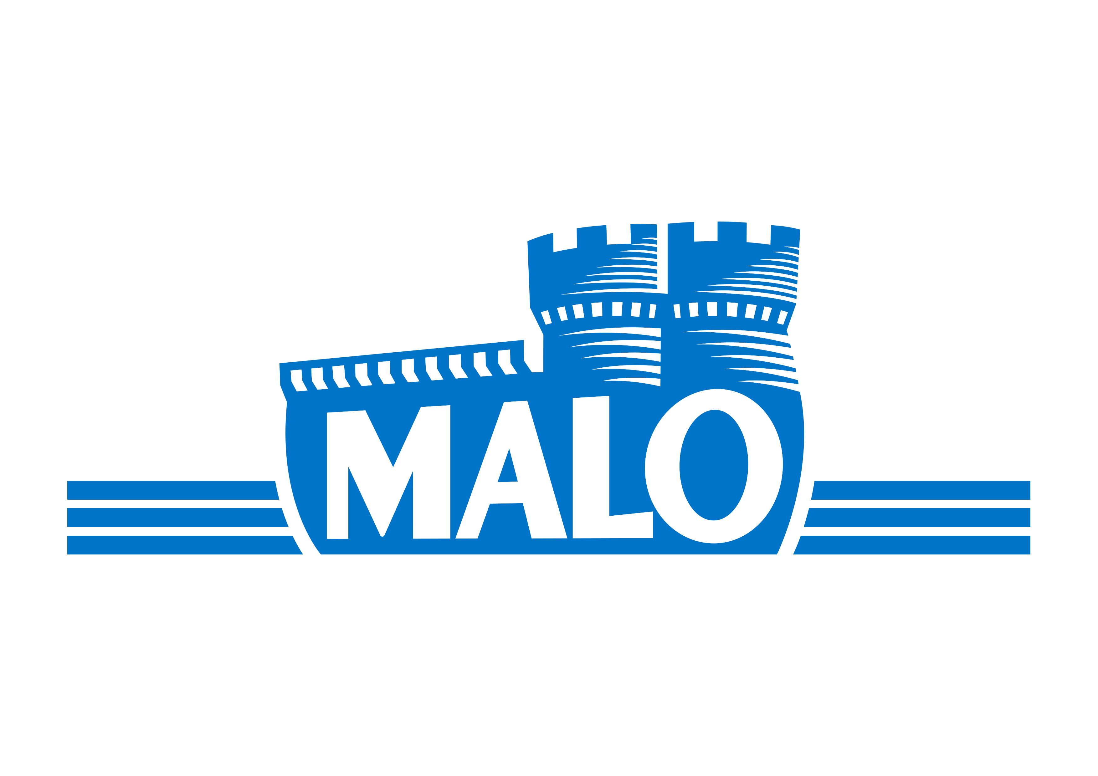 Logo LAITERIE DE SAINT-MALO