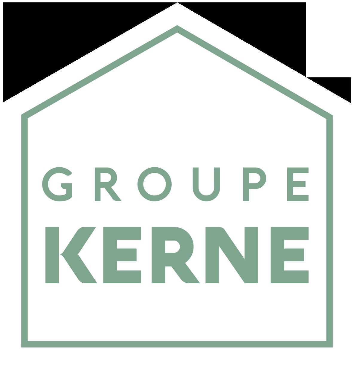 Logo GROUPE KERNE