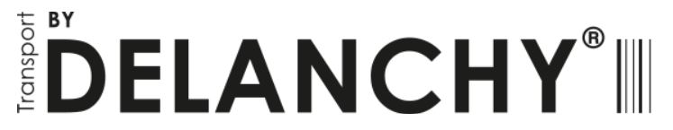 Logo Delanchy Transports