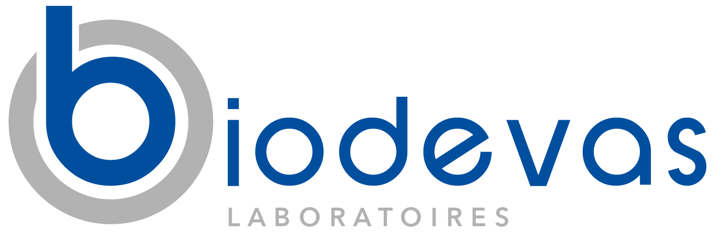 Logo BIODEVAS LABORATOIRES