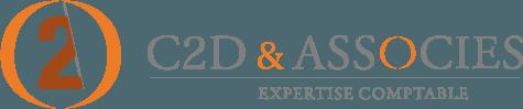 Logo C2D ET ASSOCIES