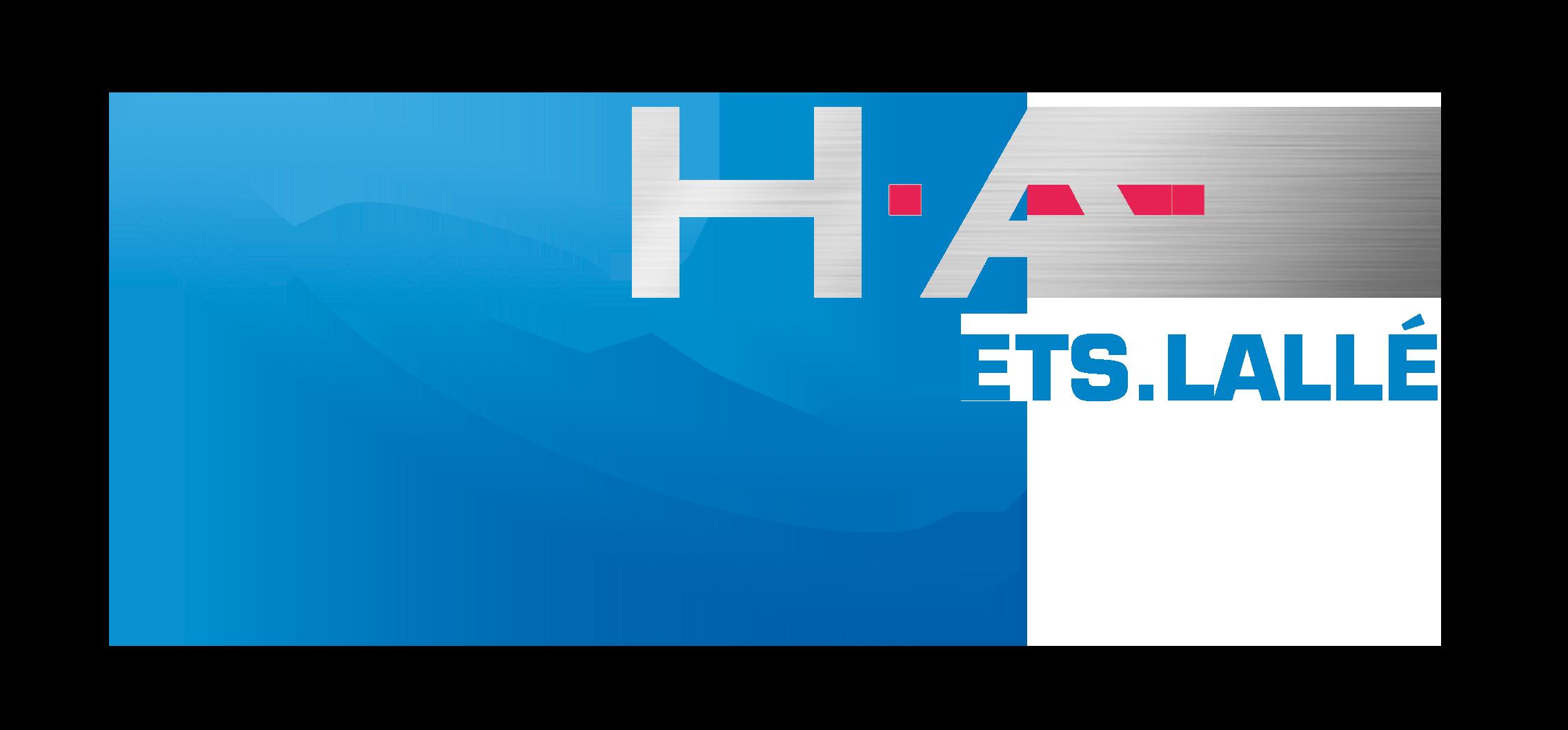 logo de Lallé HAS