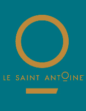 Logo Hôtel Le Saint Antoine