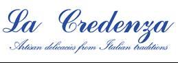 Logo LA CREDENZA