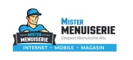 Logo MisterMenuiserie Stores