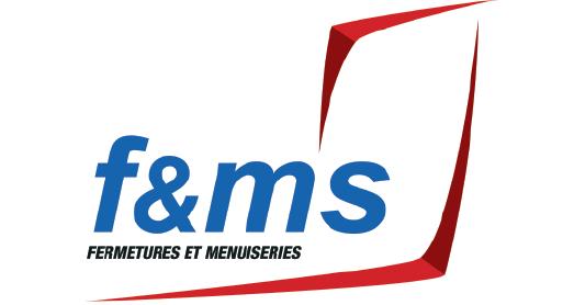 Logo FMS Menuiseries