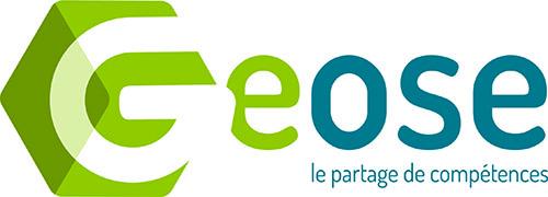 Logo Groupement d'Employeurs Geose