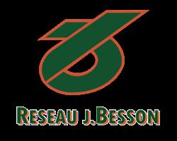 Logo Transports Besson