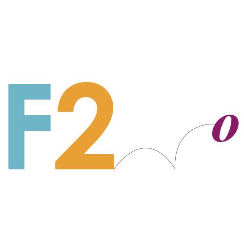 Logo F2o
