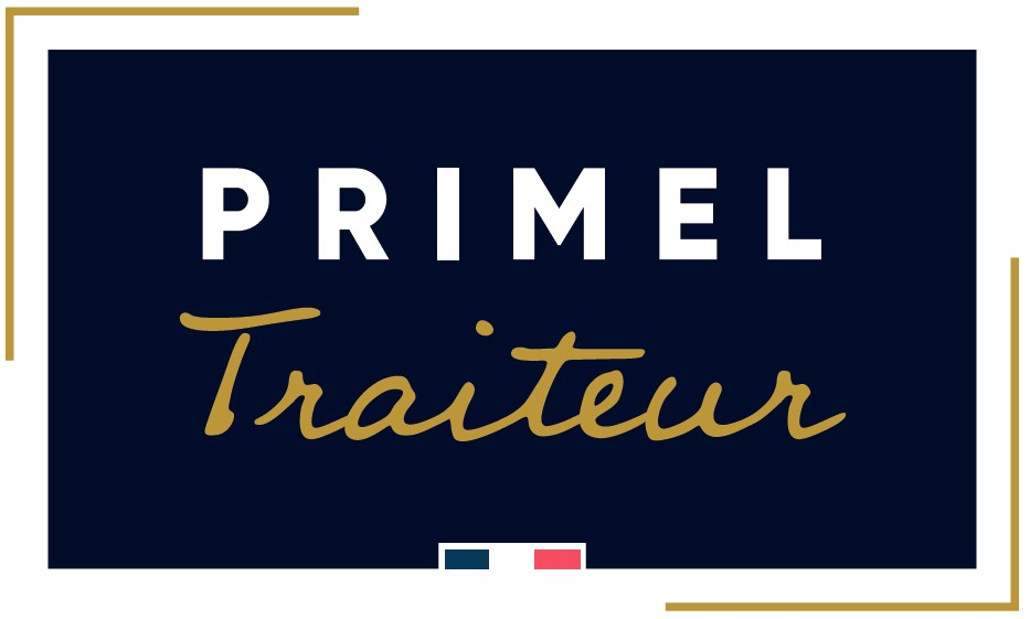 Logo PRIMEL TRAITEUR