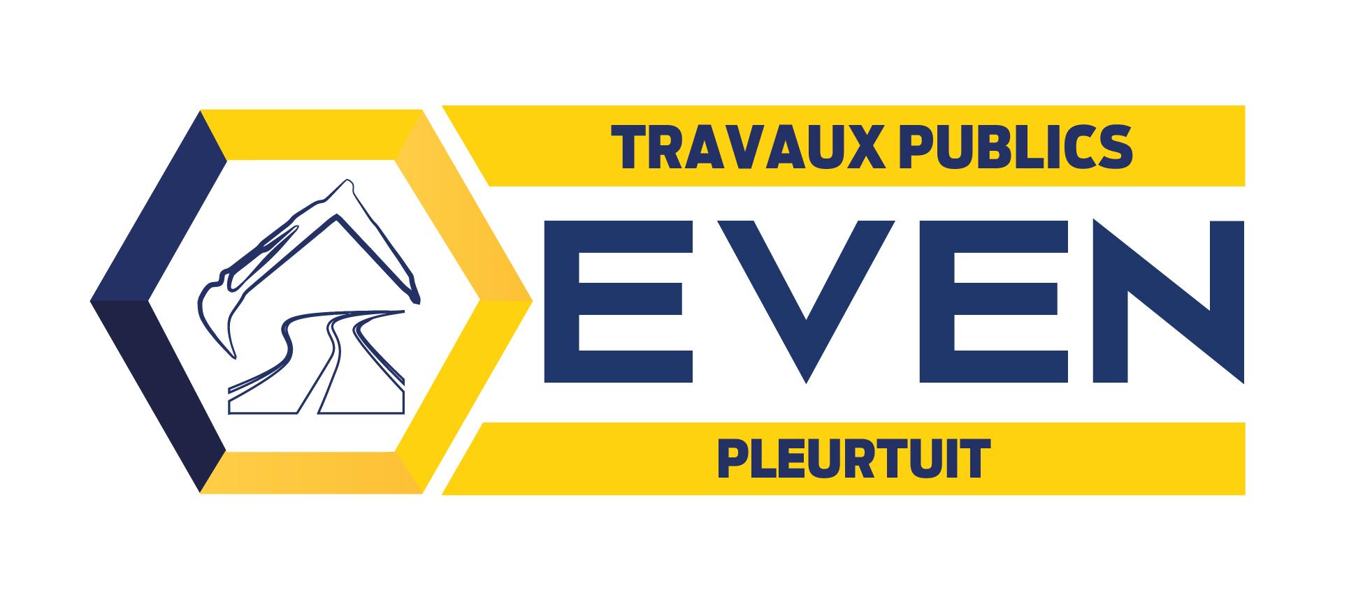Logo Groupe Marc - EVEN - Pleurtuit