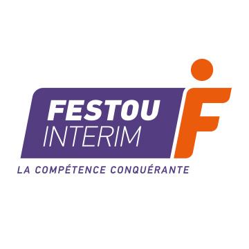 Logo Festou Intérim Saint-Lô