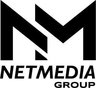 Logo NETMEDIA GROUP