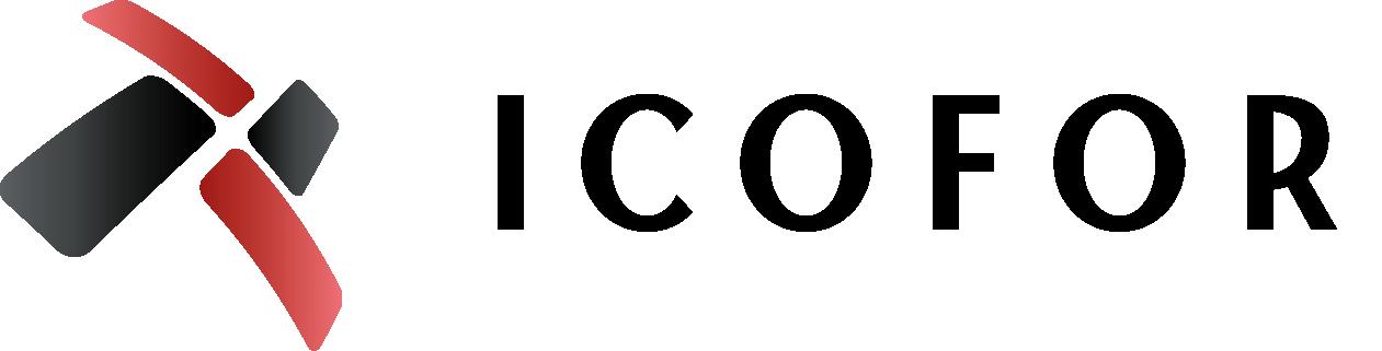 logo de ICOFOR