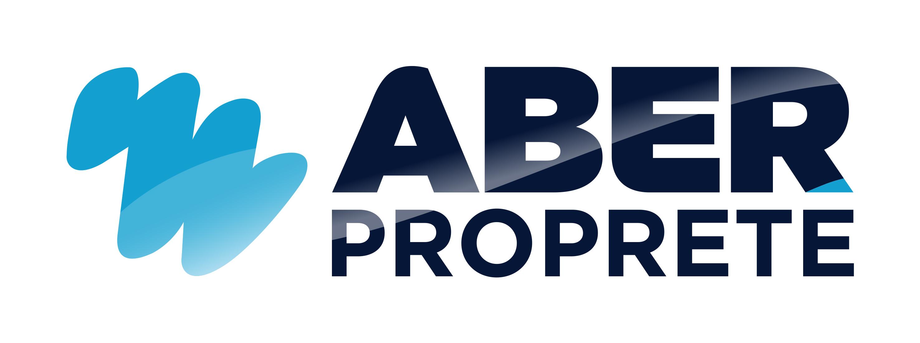 Logo ABER PROPRETE