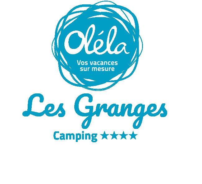 Logo Camping Les Granges