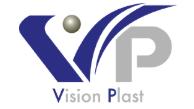 logo de VISION PLAST