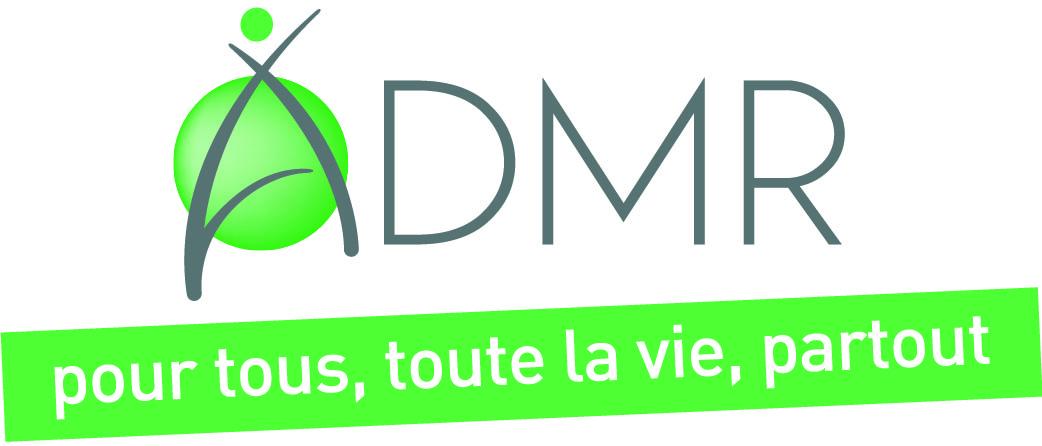 Logo ADMR Bain de Bretagne et environs