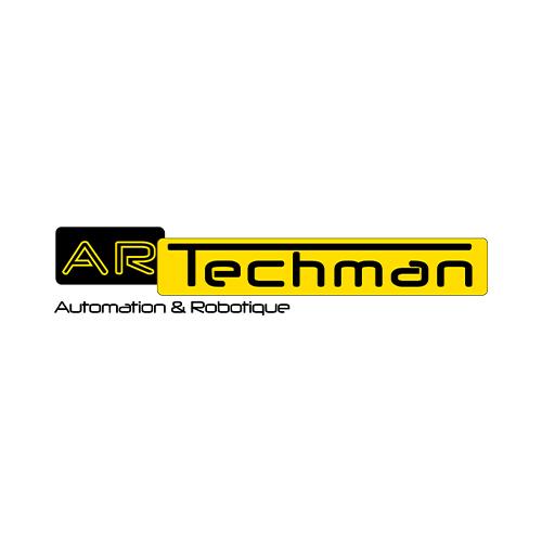 Logo AR TECHMAN