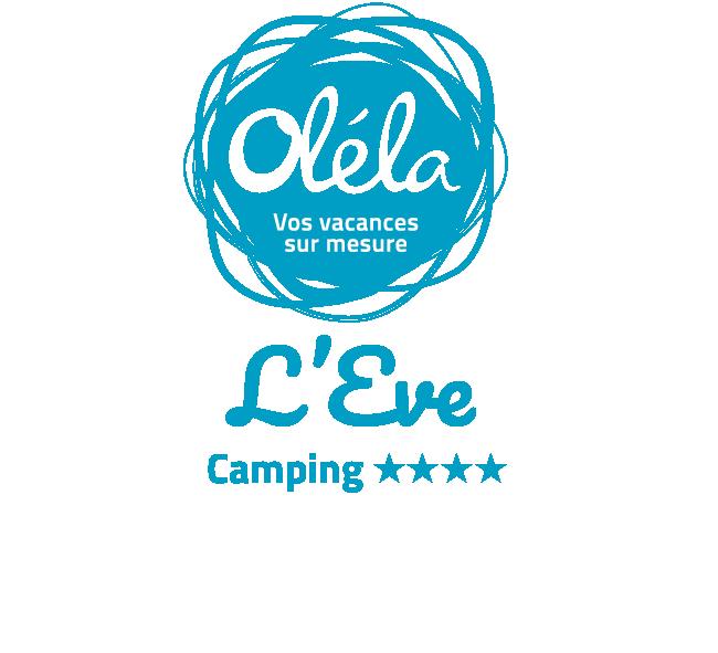Logo Camping de l'Eve