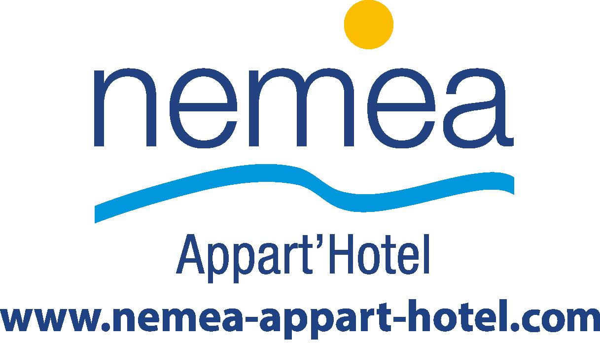 Logo Nemea Appart'hotel
