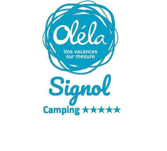 Logo Camping Le Signol