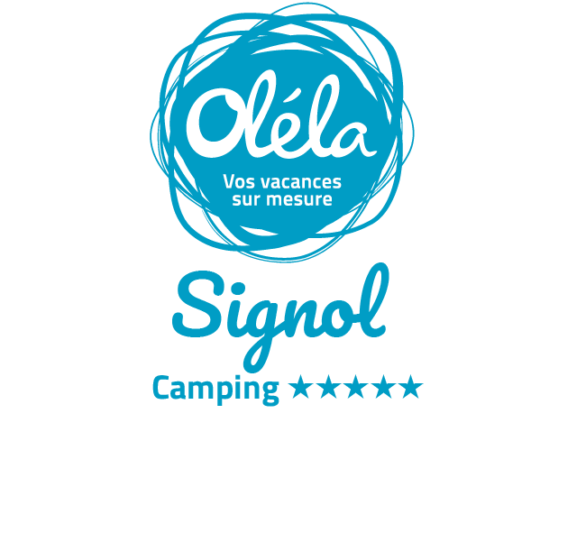 Logo Camping Signol