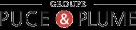 Logo Groupe Puce et Plume