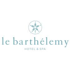Logo Le Barthelemy Hotel & Spa