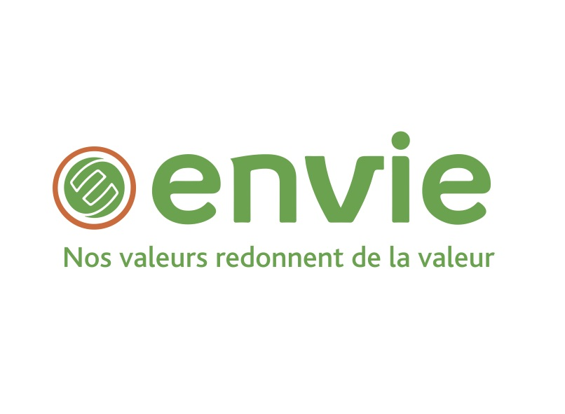 Logo Envie Transport Bretagne