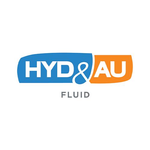 Logo HYD&AU FLUID