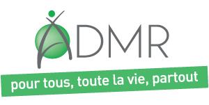 Logo de l'entreprise ADMR 85 Association aide à domicile LANDERONDE