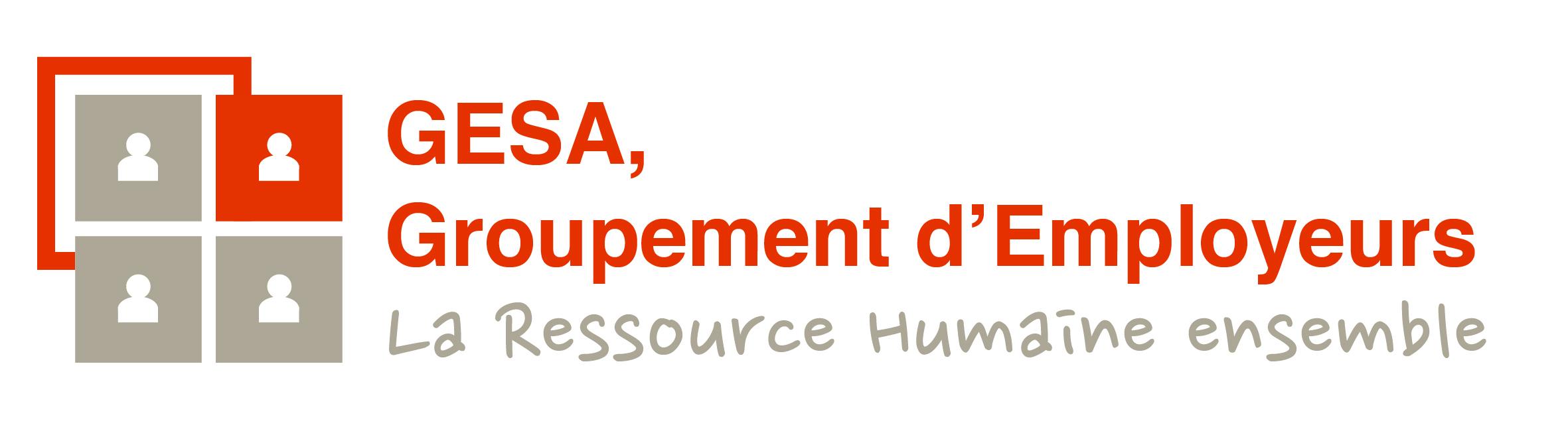 Logo Gesa
