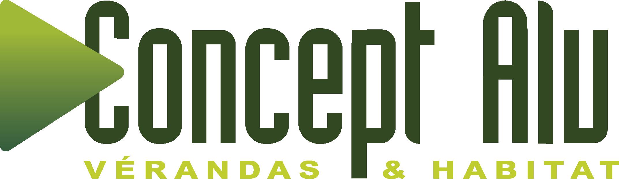Logo CONCEPT ALU