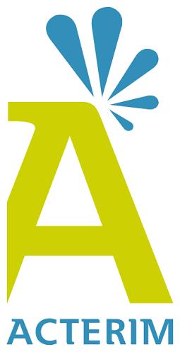 Logo ACTERIM SIEGE