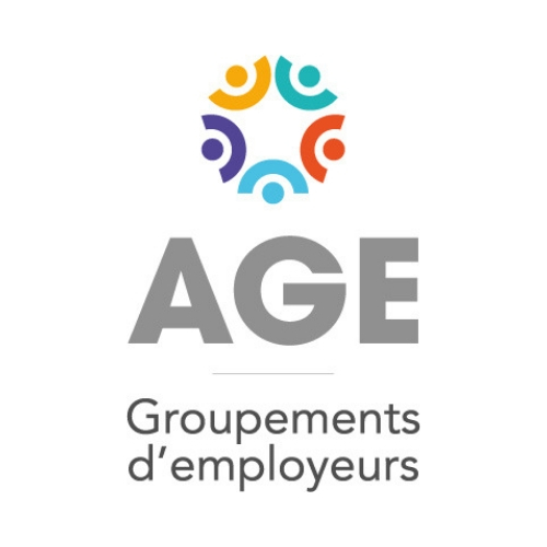 Logo Association Groupement d'Employeurs