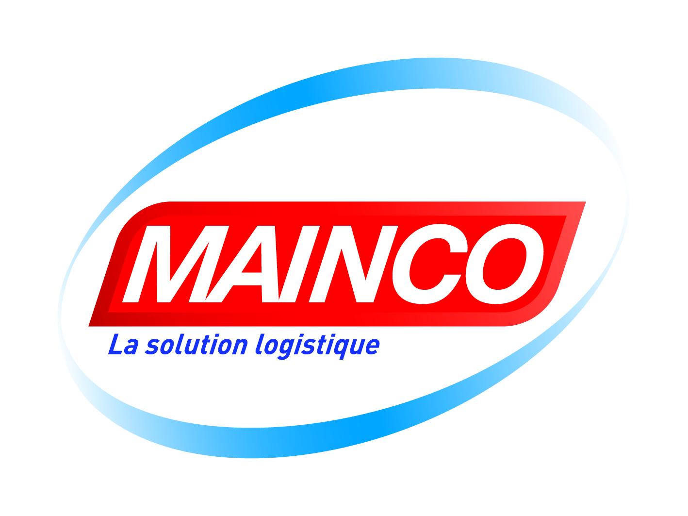 Logo MAINCO