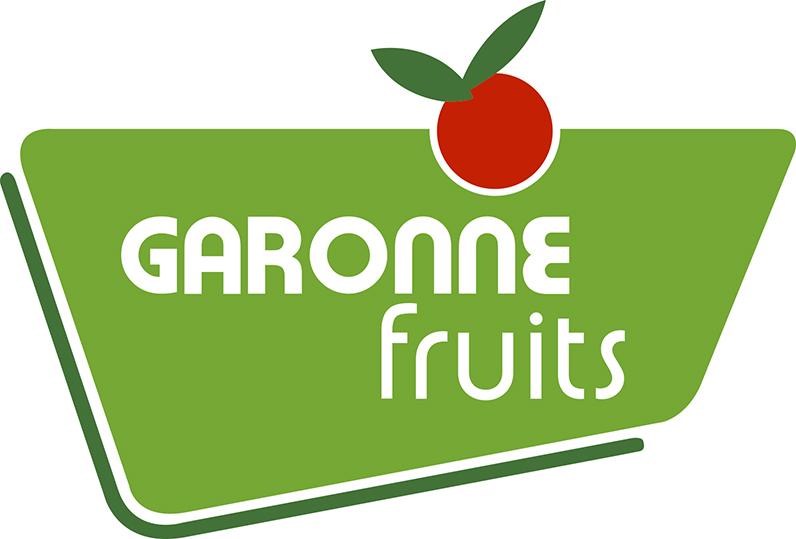 Logo Garonne Fruits