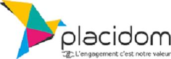 Logo PLACIDOM