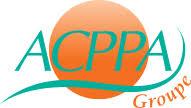 Logo Groupe ACPPA - RESIDOM