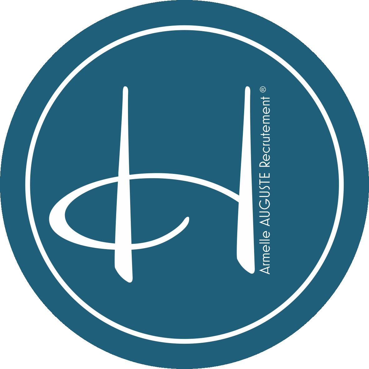 Logo Armelle AUGUSTE Recrutement®