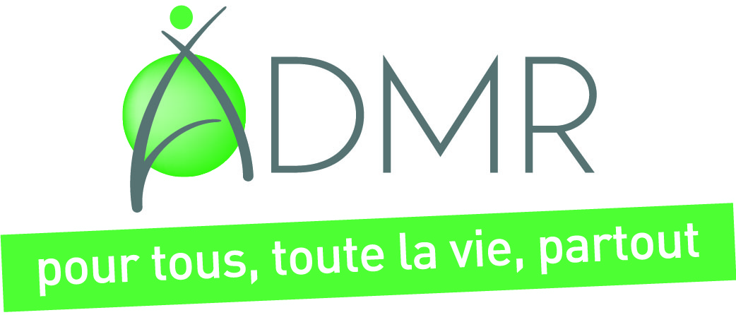 Logo ADMR BORDS DE VILAINE